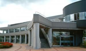 小出郷文化会館